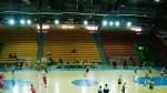 LSKL merginų grupės finalas 2015. LSU vs. MRU
