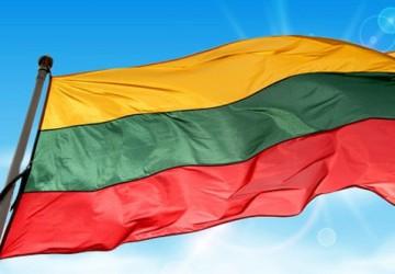 Su Lietuvos 100-uoju gimtadieniu!
