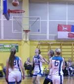Paskutinioji LSKL merginų pusfinalio dalyvė – KTU komanda
