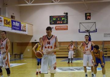II vaikinų grupė: reguliariojo čempionato nugalėtojai – MRU krepšininkai (ketvirtfinalio poros)
