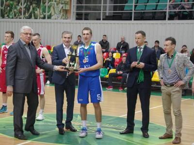 Klaipėdiečiams LSKL bronzos medalius išplėšė Evaldo Šaulio tritaškis (statistika, nuotarukos, komentarai)