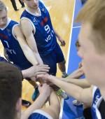 Vilniaus derbyje – Vilniaus kolegijos pergalė