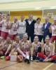 LSKL 2016-2017 metų čempionės – LSU krepšininkės (komentarai, nuotraukų albumas)