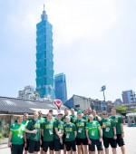 Lietuvos studentų vaikinų ir merginų krepšinio rinktinės pradeda kovas universiadoje Taipėjuje (2 video, nuotraukos)