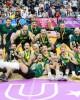 Lietuvos krepšininkai – Universiados čempionai !!!