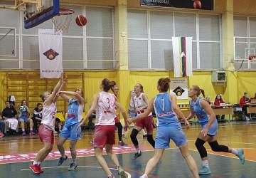 Merginų grupė: pergalėmis startavo praėjusio sezono finalininkės (nuotraukos)