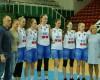 Klaipėdos universiteto merginos vėl iškovojo LSKL bronzos medalius