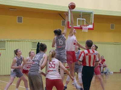 LSKL merginų finale kausis LSU ir VU