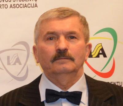 Jonui Kurševičiui – sveikinimai jubiliejaus proga