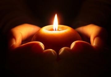 Užuojauta Rimantui Cibauskui dėl mylimo tėvelio mirties