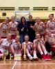LSKL merginų taurė – LSU krepšininkėms