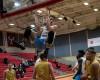 LCC ir KTU krepšininkai – LSKL Mažosios taurės finale