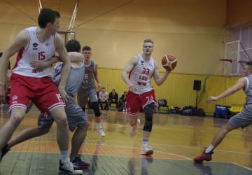 LSKL bronzos medalius iškovojo LSU krepšininkai
