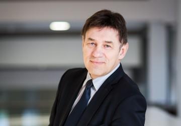 VDU rektoriui Juozui Augučiui – LSKL prezidento sveikinimas