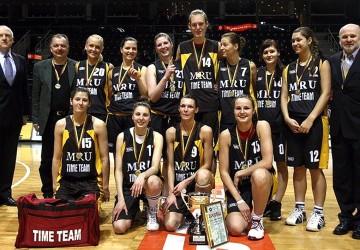 XII LSKL čempionatas