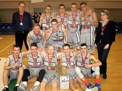XIX LSKL čempionatas